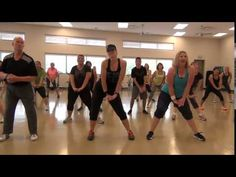 """All About That Bass""  Dance This is the best one I've seen so far, can't wait to try it. #Zumba #WeightLoss"
