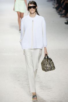 3.1 Phillip Lim Spring 2014 RTW - Review - Fashion Week - Runway, Fashion Shows and Collections - Vogue