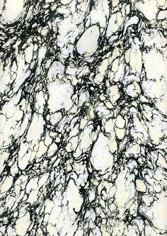 Marble paper, A.P.C.