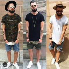 1️⃣ or 2️⃣ or 3️⃣ ❓ Which is your favourite summer outfit?  Leave a comment and let me know  Thank you