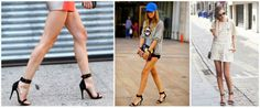 Srapped Sandals, the new icon http://rockwithfashion.blogspot.com.es/2014/05/strapped-sandalsthe-new-icon.html