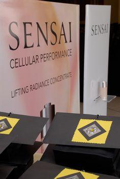 Sensai Promotion