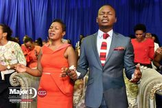 Prophet Bushiri and Wife Mary Gods And Generals, Church Ministry, Finding God, Godly Man, Wedding Pictures, Numbers, Mary, Formal Dresses, Phone