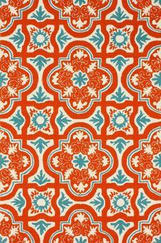 Hacienda pattern