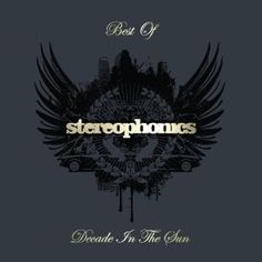 Decade In The Sun by Stereophonics: Amazon.co.uk: Music