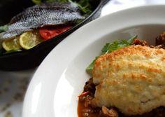 Best Southern Food in the U.S. according to Food and Wine >> Elizabeth on 37th, Savannah, GA
