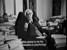Piaget por Piaget (4-4) - Dublado Um filme de Jean Piaget Colaboração de Claude Goretta A epistemologia de Jean Piaget As idéias e os escritos de Jean Piaget...