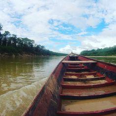 Uma das melhores maneira de conhecer o Acre é através de seus rios. A…