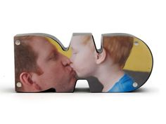 Insert for DAD Word Frame by Hallmark