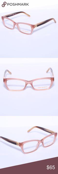 6f036163f3 Tory Burch Eyeglasses TY2049 TY 2049 1362 Milk Che
