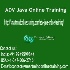 """ANDROID online training On line training is among the the best IT training Associations.Bytes on line instruction provides Android Programs on line coaching. Our instructors are highly-talented and well-experienced within their area that is various. Our staff trainer's expertise in every stage of the e-learning segments ANDROID online training.   <a href="""" http://smartmindonlinetraining.com/android-online-training/""""> Android Online Training </a>"""