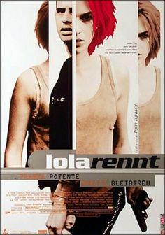 En esta Pagina podra ver la Pelicula Corre, Lola, corre  del Año (1998) en HD y Gratis!
