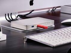 araHub :: The World's Best, Most Beautiful USB 3 Hub