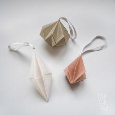 DIY: Papirjuveler