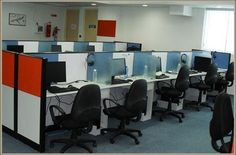 Seats on BPO,KPO and ITES  for rent in noida sec 59,62,63,37