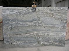 Azuritti Granite top in our shop! This granite gets its ...