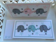 Elephant Parade ~ STAMP … e le tue idee diventano realtà … – Best Ideas Scrapbook, Scrapbook Designs, Baby Scrapbook, New Baby Cards, New Baby Gifts, New Baby Quotes, New Baby Checklist, Elephant Parade, Karten Diy