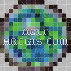 help.arcgis.com