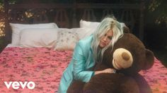 Kesha - Learn To Let Go (Official Video) - YouTube