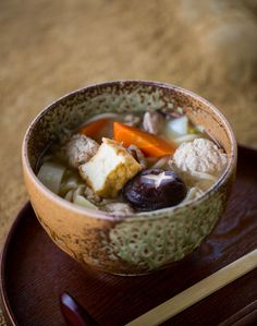Sumo stew (chanko nabe) is a kind of stew that's known as the original sumo food. Despite the reputation that sumos have for their huge statures, the recipe for chanko n. Dill Recipes, Baked Salmon Recipes, Yummy Chicken Recipes, Yum Yum Chicken, Beef Recipes, Baking Recipes, Yummy Food, Chanko Nabe Recipe, Sbs Food