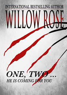 One Two He is Coming for You  Willow Rose  Have you read this book? Submit a review and become a Faerytale Magic Reviewer!