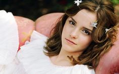 Image for Young Emma Watson Wallpaper