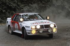 Rally Costa d'Avorio 1986 B.Waldegaard/F. Sport Cars, Race Cars, Toyota 2000gt, Lexus Cars, Japanese Cars, Rally Car, Cars And Motorcycles, Vintage Cars, Cool Cars