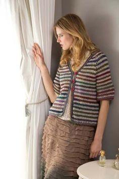 Top Down Crochet in