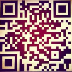 That's #me on #Linkedin check it out. #instagram #social #qrcode #seo #web