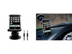 Griffin WindowSeat flexible Autohalterung für iPhone, iPhone 3G Ipod Touch, Iphone 3g, Ipad, Samsung, Smart Watch, Flexibility, Autos, Slipcovers, Smartwatch
