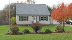 38 Streeter Brook Rd. Milton #VT--Tons of updates to this adorable home!