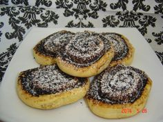 Betti gluténmentes konyhája: Schar mix B