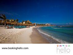 LGBT ALL INCLUSIVE AL CARIBE. Cancún goza de un clima tropical húmedo y sus temperaturas promedio se mantienen entre los 35° C en verano y 27° C en invierno, sin muchas variaciones a lo largo del año; una ventaja para que todos sus visitantes gocen de sus playas y atractivos turísticos. En Booking Hello te invitamos a conocer nuestros packs all inclusive para que tú y tu pareja, disfruten sus próximas vacaciones en el Caribe mexicano. #LGBTsorprendeloalcaribe