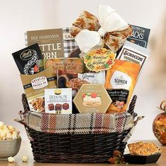 Thanksgiving Gift Baskets - Fall Harvest Thanksgiving Basket Holiday Gift Baskets, Holiday Gifts, Thanksgiving Gifts, Fall Harvest, Spices, Free Shipping, Xmas Gifts, Autumn Harvest, Spice