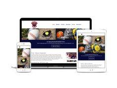 NVYAA - North Vermilion Youth Athletic Association website by Young's Web Designs (337) 517-0711 or clay@youngswebdesigns.com #webdesign #webdevelopment #webdesigner #digitalagency #youthsports #baseball #basketball #softball #football #soccer