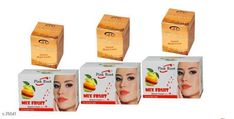 Checkout this latest Masks Product Name: *Pink Root Mix Fruit, Gold Bleach Cream Pack of 6 * Name: PR-BLEACH-GOLD-MIX-FRUIT Size: 300 Grams Dimension: (L X B X H) - 10 cm X 10 cm X 6 cm  Description: It Has Pack of 6 Pink Root Mix Fruit Gold Bleach Cream Country of Origin: India Easy Returns Available In Case Of Any Issue   Catalog Rating: ★4 (310)  Catalog Name: Beauty Products For You CatalogID_7877 C170-SC2014 Code: 772-78041-795