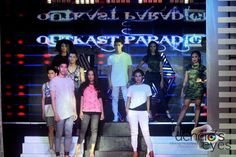 PEPPS 2016 Kick Off Party Misters of Filipinas Grand Launch Fashion Show Outkast Paradigm Collection Philippine Fashion, Fashion Show, Kicks, Product Launch, Concert, Party, Collection, Concerts, Parties