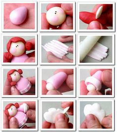 A LOT!!!! of great figure tutorials, pictures
