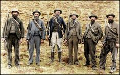 """captain-price-official: """"Boer officers in """" Ww1 History, African History, Military History, The Spanish American War, Archaeological Discoveries, War Photography, Tactical Survival, The Old Days, British Army"""