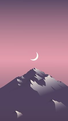 Ideas Wall Paper Minimalist Iphone Illustrations For 2019 Mobile Wallpaper, Wallpaper Backgrounds, Iphone Backgrounds, Pink Wallpaper, Painting Wallpaper, Iphone Wallpapers, Trendy Wallpaper, Simple Backgrounds, Wallpaper Ideas
