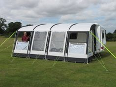 Johns Cross Motorcaravan and Camping Centre  - Kampa Rally Pro 520, £499.99 (http://www.johnscross.co.uk/kampa-rally-pro-520.html)