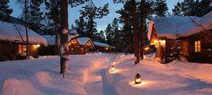 Ongajoksetra, Alta - Norway