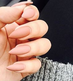 Heart stiletto nails 30 Beautiful Nail Inspirations For Every Girl To Try - Trend To Wear Stiletto Nail Art, Nude Nails, Matte Nails, Acrylic Nails, Coffin Nails, Almond Nails Designs, Nail Designs, Hair And Nails, My Nails