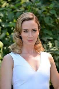 Emily Blunt, Los Angeles Times,
