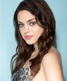 The Giver's Odeya Rush Is Hollywood's Next A-Lister