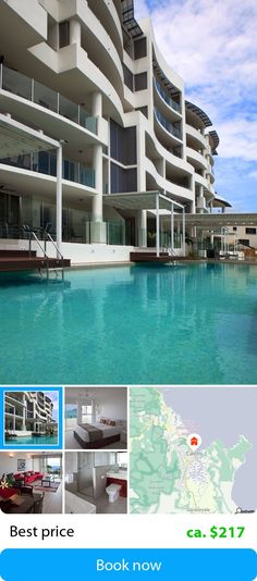 Waters Edge Apartment Cairns (Cairns, Australia) – Book this hotel at the cheapest price on sefibo.