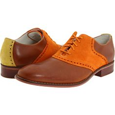 Cole Haan - very cool for spring $198
