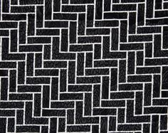 Parquet Tile Print Embossed Poly Scuba Dress Fabric Material (Monotone) in Crafts, Sewing & Fabric, Fabric Parquet Tiles, Embossed Fabric, Nate Berkus, Scuba Dress, Fabric Material, Dress Making, Sewing, Projects, Crafts