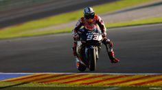 93 Marc Marquez, Repsol Honda Team - MotoGP Valencia Test 2013