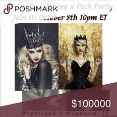 Co-Hosting A Posh Party & You're Invited So Excited To Be Co-Hosting with one of my PFFs!! 👯💕 Other